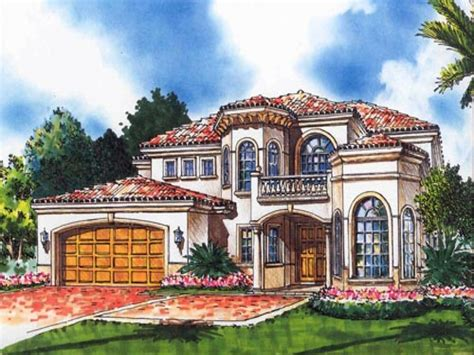 House Style : Best European House Plans-home Design And Style