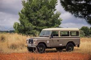 1980 Land Rover 109 6
