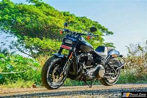 Harley Fat Bob : harley davidson 2018 fat bob review first ride ~ Medecine-chirurgie-esthetiques.com Avis de Voitures