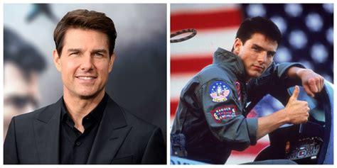 Tom Cruise regresará a la pantalla grande con ''Top Gun ...