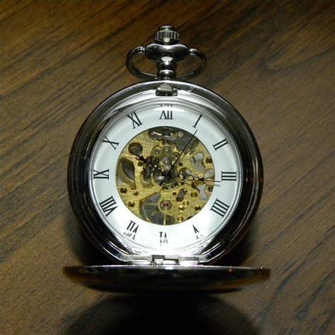 The Good Old Pocket Watch  Caruso Kith Kin & Co Llc