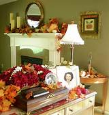 Fall Decorating Ideas Pictures, Photos, and Images for ...