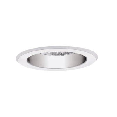 halo light trim rings cooper lighting halo 5 in clear with satin white trim ring