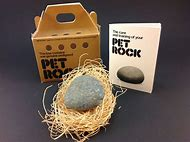 Original Pet Rock