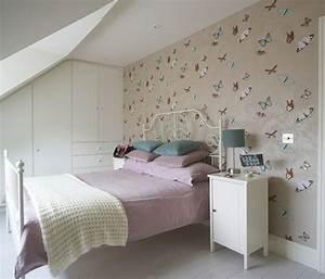 30 interessante vorschl ge f r tapeten im schlafzimmer for Tapeten im schlafzimmer