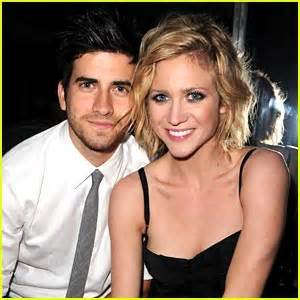 Brittany Snow Joins Ryan Rottman on Twitter! | Brittany ...