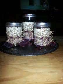 christmas mason jars christmas crafts ideas pinterest