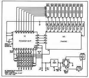 Component Simple Amplifier Schematic The Simplest Audio