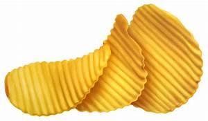 Potato chip clipart - Clipground