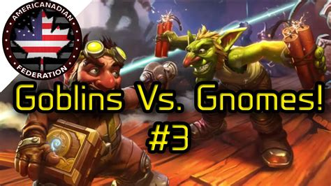 hearthstone goblins vs gnomes zoolock hearthstone goblins vs gnomes arena pt 3