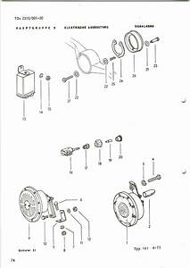Vw Starters Generators Alternators  Diagram  Auto Wiring