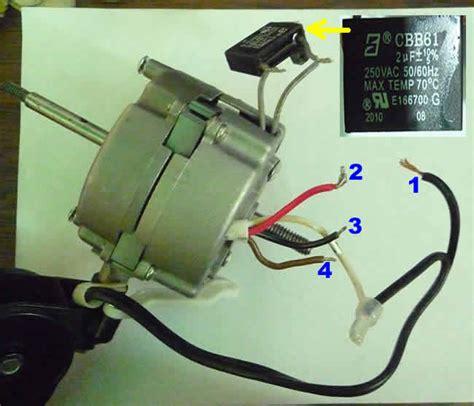 solucionado ventilador no arranca pero moviendo la helice si funciona yoreparo