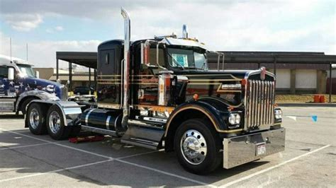 classic kenworth trucks 309 best images about big rigs on pinterest