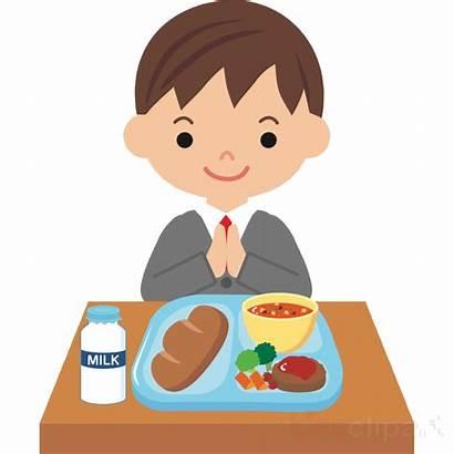 Eating Clipart Dinner Child Boy Transparent Diner