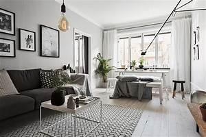 Einrichtungsideen Wohnzimmer Modern : grau ist das neue wei wohninspiration designs2love ~ Sanjose-hotels-ca.com Haus und Dekorationen