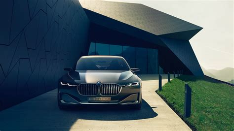 bmw vision future luxury car wallpapers hd wallpapers id