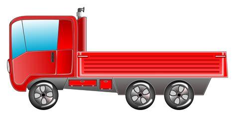 Truck Clip Clipart Truck