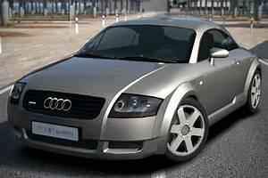 Audi Tt 1 : audi tt coupe 1 8t quattro 39 00 gran turismo wiki fandom powered by wikia ~ Melissatoandfro.com Idées de Décoration