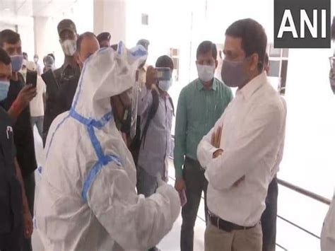 No shortage of Remdesivir doses in Jharkhand: State Health ...