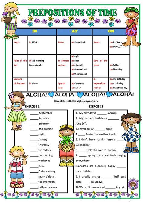 Workbooks » Preposition Picture Worksheets For Kids  Free Printable Worksheets For Pre School