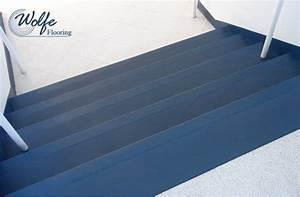 Aerospace Co  Flooring