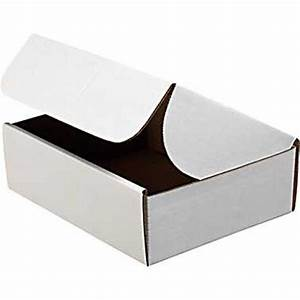 9quot x 6 1 2quot x 2 3 4quot staplesr white corrugated document With corrugated document mailers