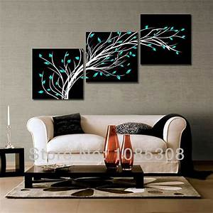 Best ideas about piece canvas art on