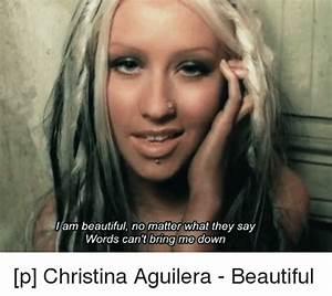 Funny Christina Aguilera Memes of 2016 on SIZZLE | Lyrics