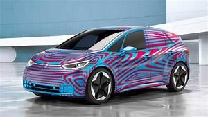 5 P S Of Marketing Volkswagen Id 3 Launch Plans In Detail