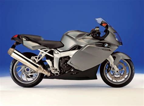 Bmw K1200s by 2005 Bmw K1200s Moto Zombdrive