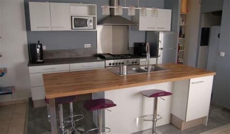 cuisiniste rodez cuisine blanche bois cuisine blanche design meuble iris