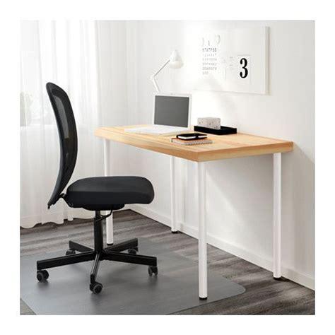 Ikea Kleines Arbeitszimmer by Tornliden Tischplatte Kiefernfurnier 120x60 Cm Ikea