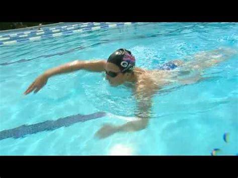 keri anne paynes top swimming tips  lanes  lines