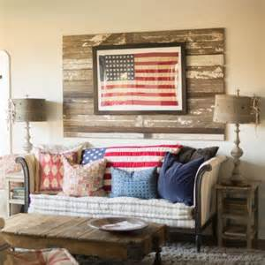 Americana Country Home Decor Gallery
