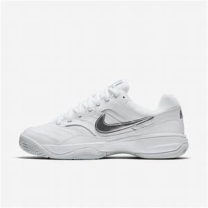 NikeCourt Lite Women's Tennis Shoe. Nike.com
