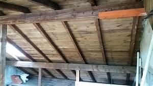 Dachdämmung Auf Sparren : dachd mmung im altbau ~ Lizthompson.info Haus und Dekorationen