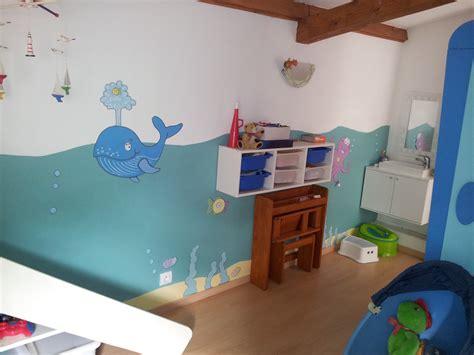 thème décoration chambre bébé déco chambre bebe theme