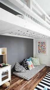 Ideen Für Kinderzimmer : bett design 24 super ideen f r kinderzimmer ~ Michelbontemps.com Haus und Dekorationen