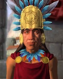 Huayna Capac (Civ4Col)   Civilization Wiki   FANDOM ...