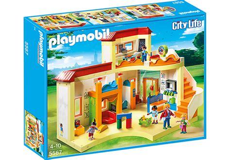 c discount cuisine playmobil 5567 garderie enfant achat vente univers