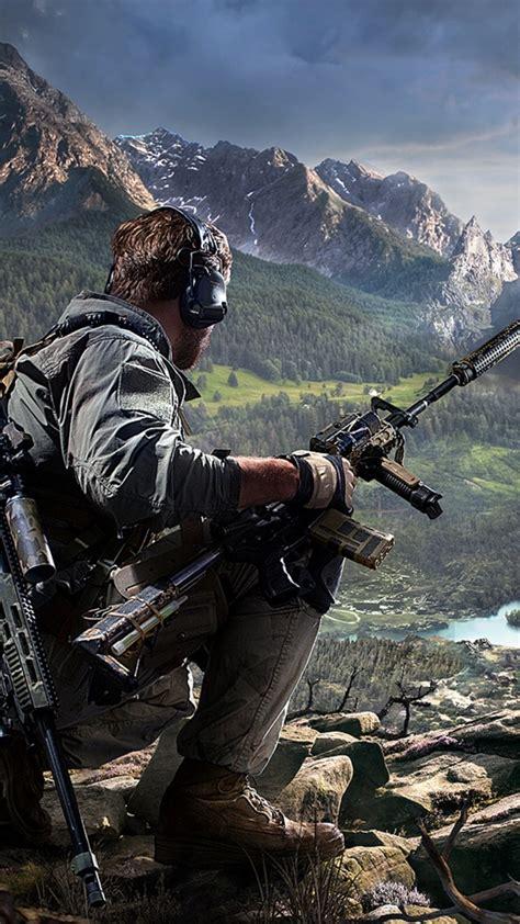 wallpaper sniper ghost warrior  shooter  games