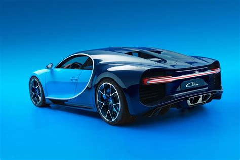 The main argument was that it isn't worth the estimated $40+ million. Bugatti Chiron price: How much does the Chiron cost?