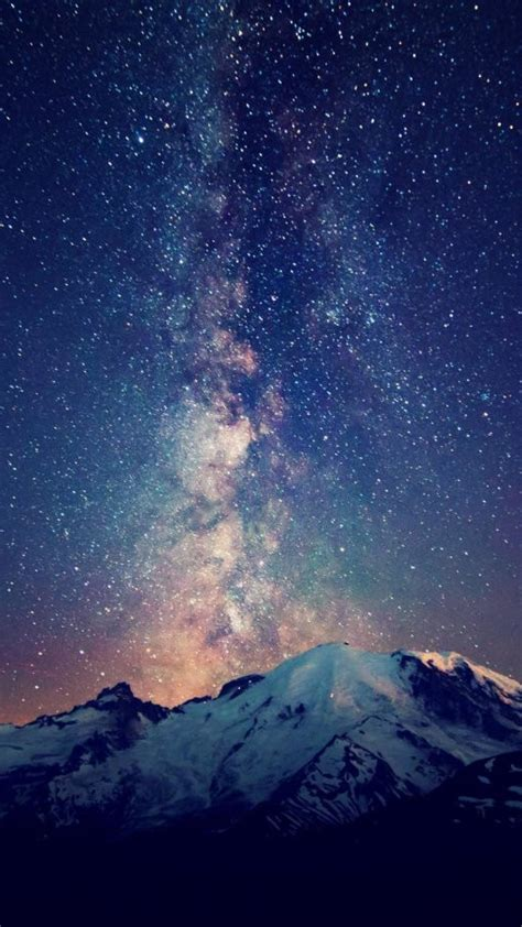 Milky Way Wallpaper Wallpapertag