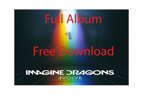 imagine dragons night visions full album download zip