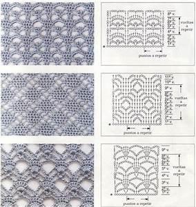 5 Diamond Crochet Stitches  U22c6 Crochet Kingdom