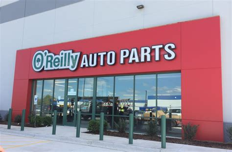 O'reilly Auto Parts In Pella, Ia 50219