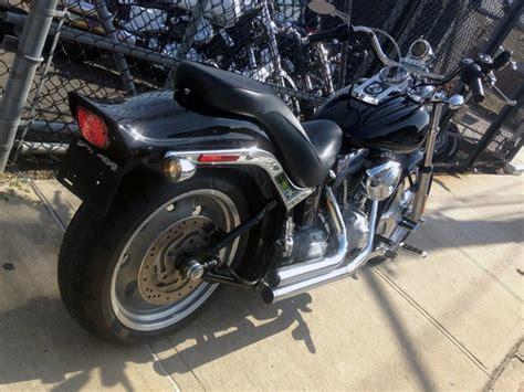 Used 2006 Harley-davidson Fxsti ,990.00