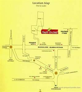 Yash Orchid - Baner Village  Pune