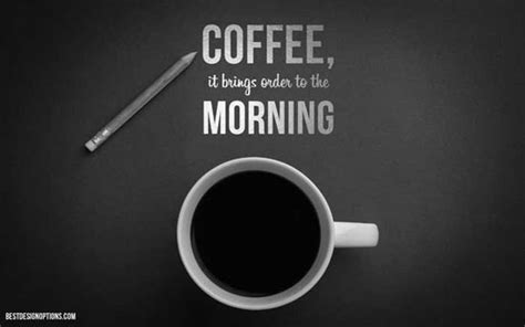 Black White Pattern Wallpaper Coffee Wallpapers With Funny Coffee Quotes