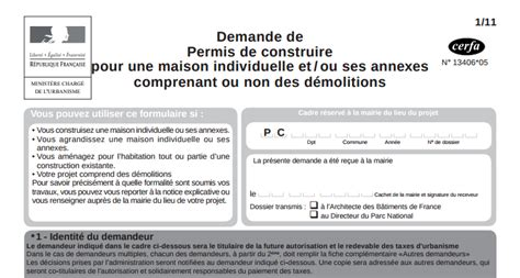formulaire permis de construire maison individuelle demande de permis construire maison individuelle ventana